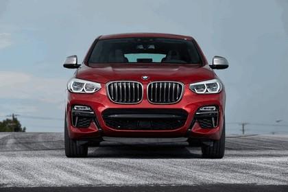2018 BMW X4 M40d 30