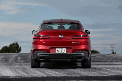 2018 BMW X4 M40d 32