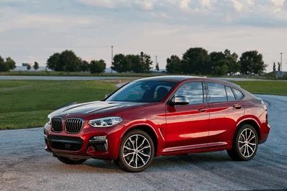 2018 BMW X4 M40d 33