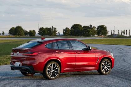 2018 BMW X4 M40d 35