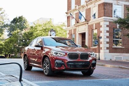 2018 BMW X4 M40d 37