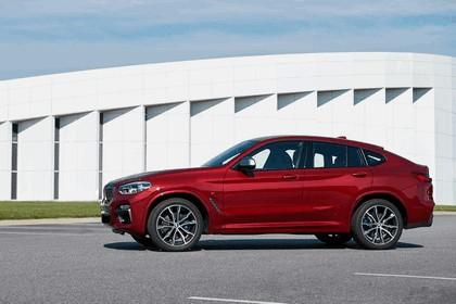 2018 BMW X4 M40d 44