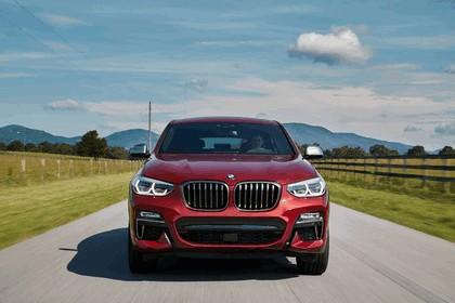 2018 BMW X4 M40d 56