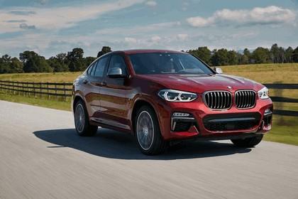 2018 BMW X4 M40d 64
