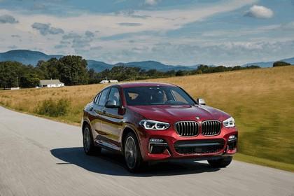 2018 BMW X4 M40d 65