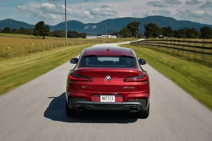 2018 BMW X4 M40d 66