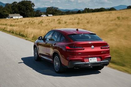2018 BMW X4 M40d 67