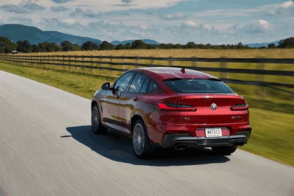 2018 BMW X4 M40d 68