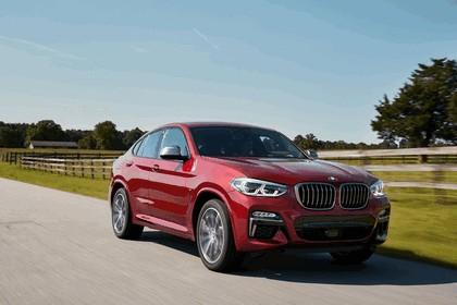 2018 BMW X4 M40d 70