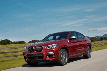 2018 BMW X4 M40d 71