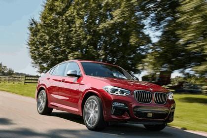 2018 BMW X4 M40d 73