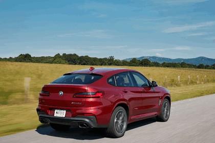 2018 BMW X4 M40d 74