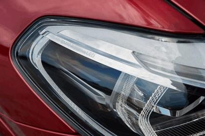 2018 BMW X4 M40d 77
