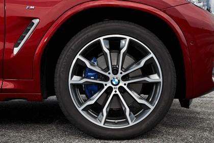 2018 BMW X4 M40d 82