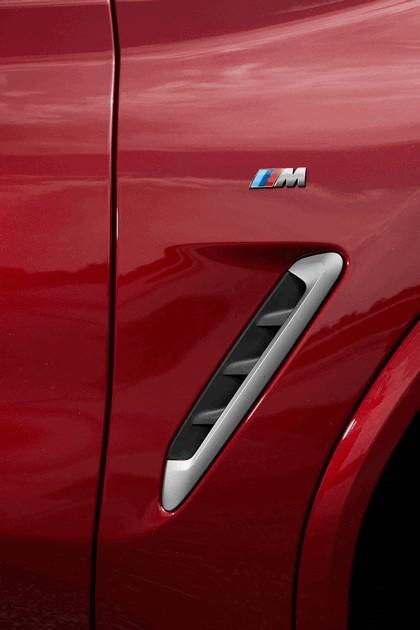 2018 BMW X4 M40d 83