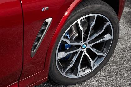 2018 BMW X4 M40d 84