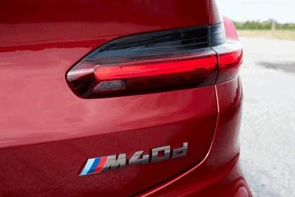 2018 BMW X4 M40d 89