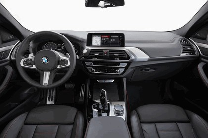 2018 BMW X4 M40d 93