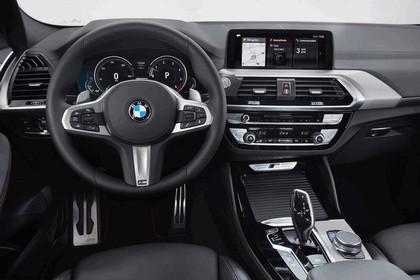 2018 BMW X4 M40d 94