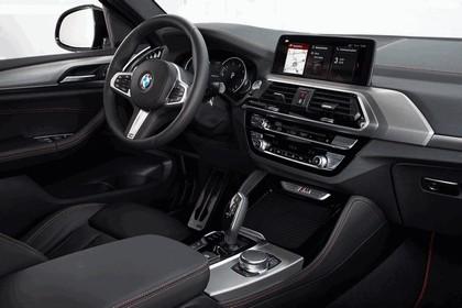 2018 BMW X4 M40d 96