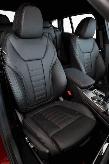 2018 BMW X4 M40d 101
