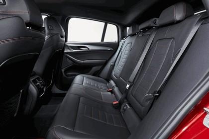 2018 BMW X4 M40d 102