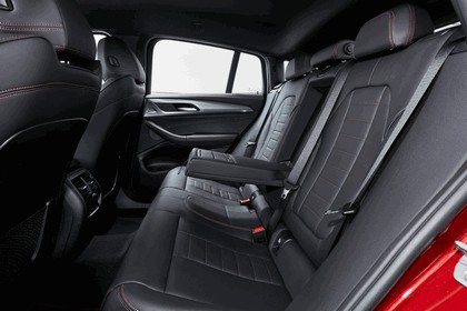 2018 BMW X4 M40d 103