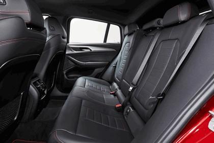 2018 BMW X4 M40d 104