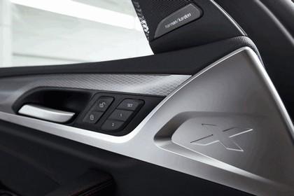 2018 BMW X4 M40d 106