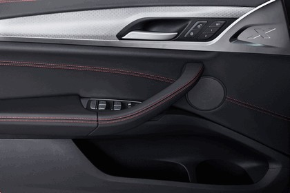 2018 BMW X4 M40d 108