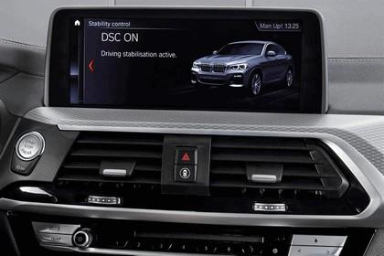 2018 BMW X4 M40d 118