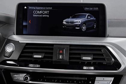 2018 BMW X4 M40d 122