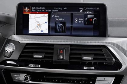 2018 BMW X4 M40d 124