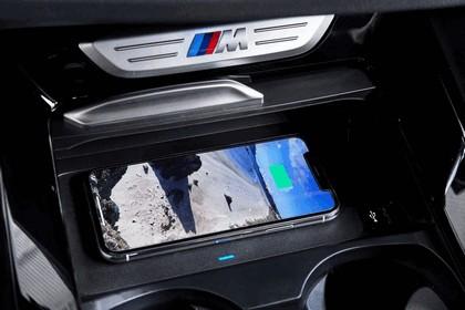 2018 BMW X4 M40d 125