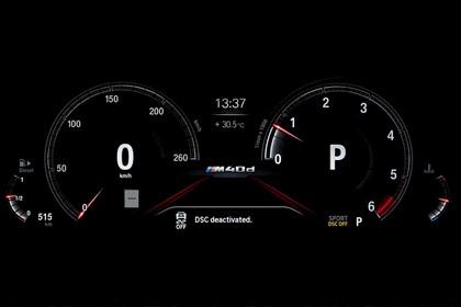 2018 BMW X4 M40d 130