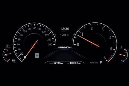 2018 BMW X4 M40d 132