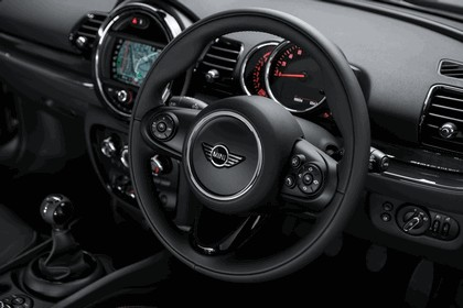 2018 Mini Clubman City 4