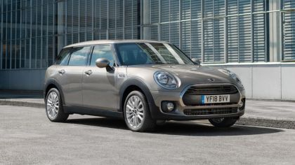 2018 Mini Clubman City 6