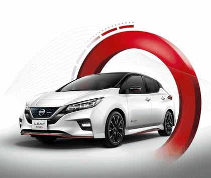 2018 Nissan Leaf Nismo 11