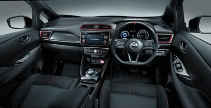 2018 Nissan Leaf Nismo 22