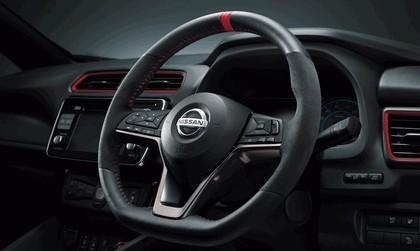 2018 Nissan Leaf Nismo 24