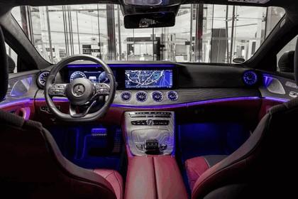 2018 Mercedes-Benz CLS 400d 4Matic 5
