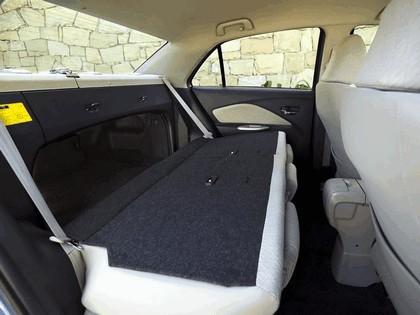 2007 Toyota Yaris Sedan 11