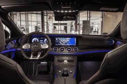 2018 Mercedes-AMG CLS 53 15