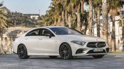 2018 Mercedes-AMG CLS 53 3