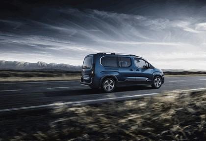 2018 Peugeot Rifter 3
