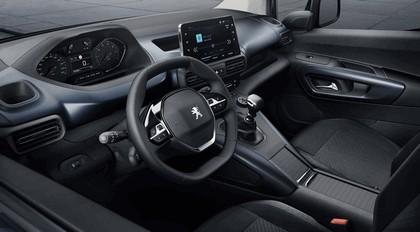 2018 Peugeot Rifter 13