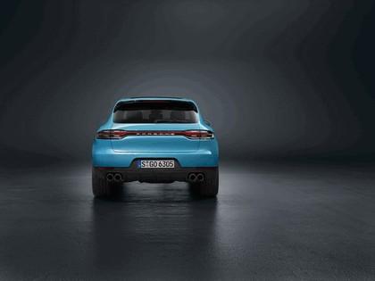 2018 Porsche Macan 5