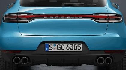 2018 Porsche Macan 6