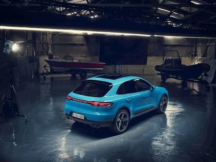 2018 Porsche Macan 18